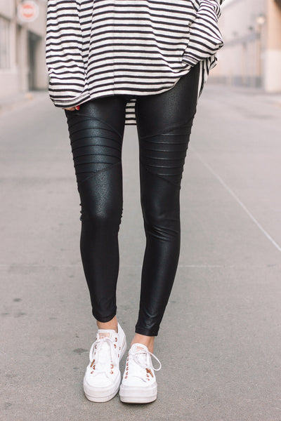 Must Have Moto leggings