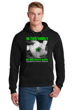 Load image into Gallery viewer, #BAILEYSTRONG Hooded Sweatshirt