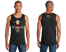 Load image into Gallery viewer, Outlaw Portland Tank Top