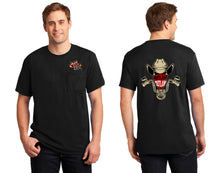 Load image into Gallery viewer, Outlaw Portland Pocket T-shirt