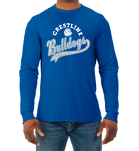 Load image into Gallery viewer, Crestline Sparkle Tail Longsleeve
