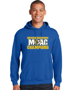 Ontario Soccer MOAC Champs Hoodie