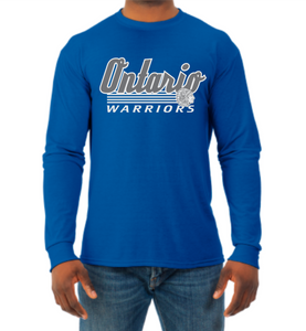 Ontario Warriors SD5 Longsleeve