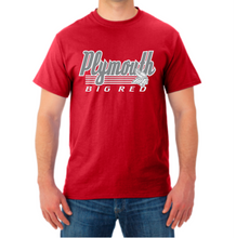 Load image into Gallery viewer, Plymouth Big Red SD5 Tee Shirt