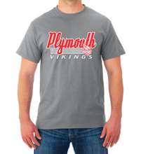 Load image into Gallery viewer, Plymouth Vikings SD5 Tee Shirt