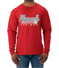 Load image into Gallery viewer, Plymouth Vikings SD5 Longsleeve