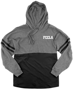 FCCLA Hooded Spirit Jersey