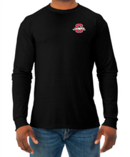 Load image into Gallery viewer, Shelby Whippet Left Chest Option 3 Classic Longsleeve