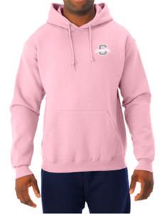 Shelby Whippet Left Chest Option 3 Hooded Sweatshirt