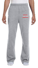 Load image into Gallery viewer, Shelby Whippet Sweatpants Leg Option 1