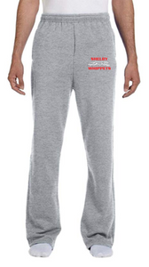 Shelby Whippet Sweatpants Leg Option 1