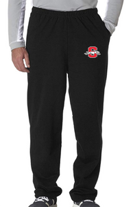 Shelby Whippet Sweatpants Leg Option 3