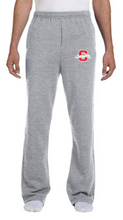 Load image into Gallery viewer, Shelby Whippet Sweatpants Leg Option 3