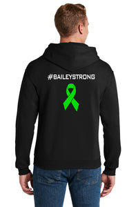 #BAILEYSTRONG Hooded Sweatshirt