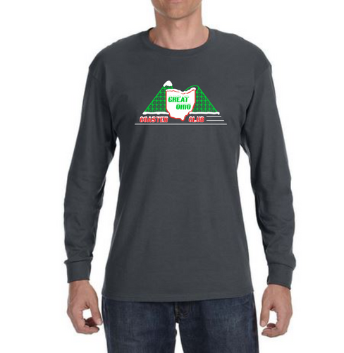 GOCC Holiday Long Sleeve T-Shirt