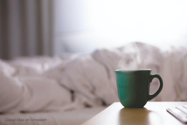 Rise and Shine to the Best Morning Routines