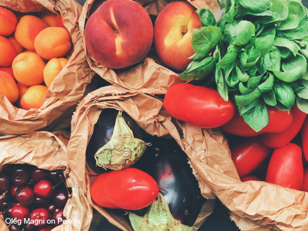 5 Simple, Easy Ways to Reduce Food Waste