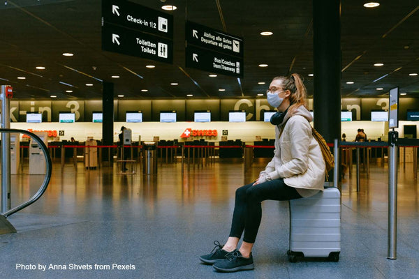 How Travel May Look Like After the Pandemic