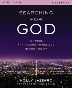 Searching for God 6 Week Study