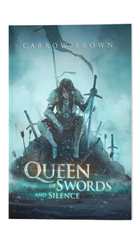 Queen of Swords and Silence