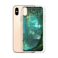 The Emerald City iPhone Case