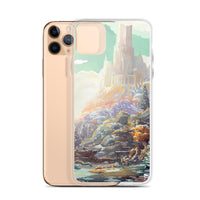Summerland iPhone Case