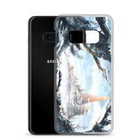 The Amber Library Samsung Case