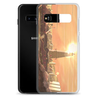 The Tower of Light Samsung Case