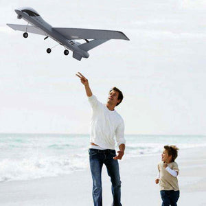 Z51 Super Big Airplane RC