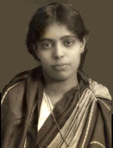 Dr. E. K. Janaki Ammal - Ethnobotanist, geneticist, and champion of anti-colonialist conservation