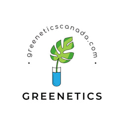 Greenetics