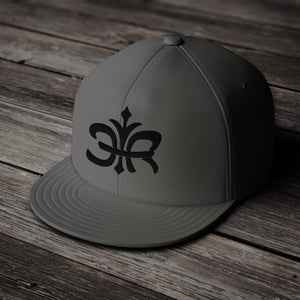 Grey Eya Logo Embroidered - Hat