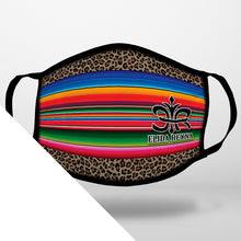 Load image into Gallery viewer, Face Masks - Serape (Elida Logo)
