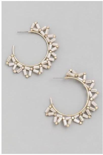Astra Earrings