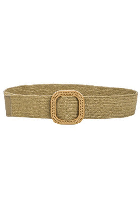 Jenna Belt in Tan