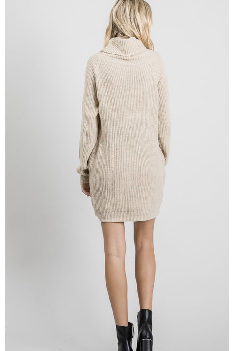 Arianna Sweater Dress