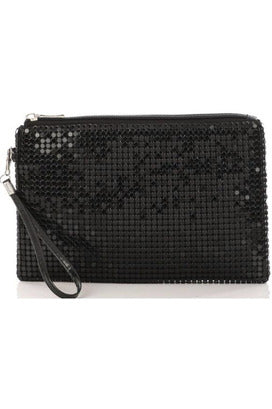 Kennedy Clutch in 3 colors