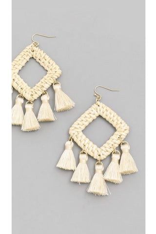 Kelis Earrings