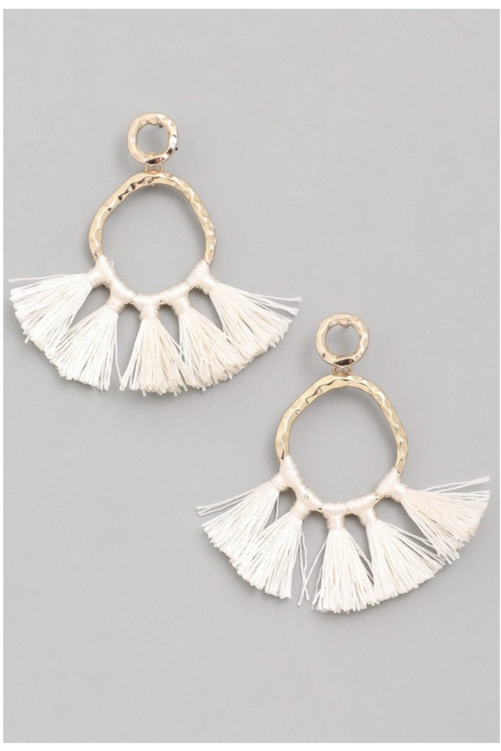 Summer Love Earrings - Indigo Closet