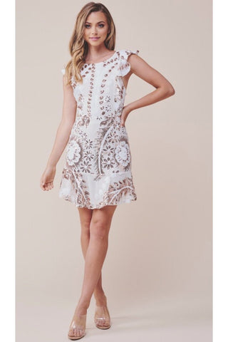 Shania Mini Dress
