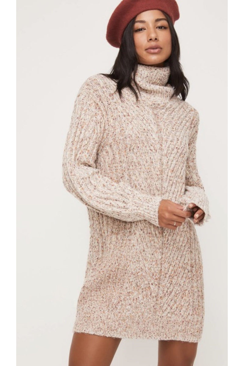 Charolette Sweater Dress
