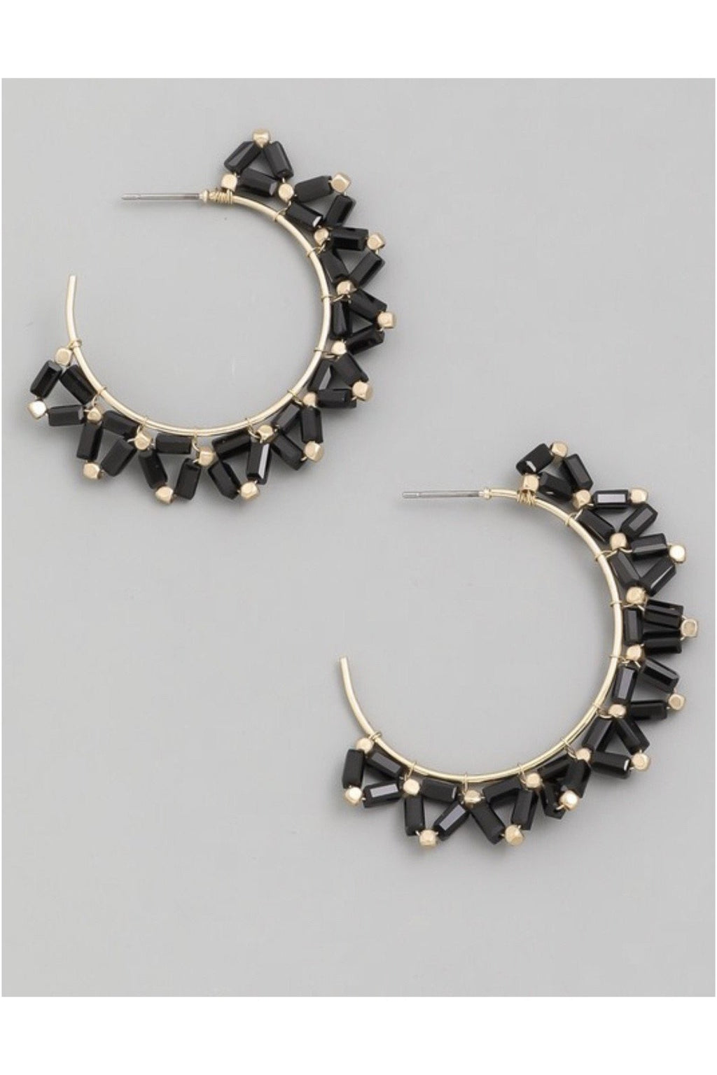 Astra Earrings - Indigo Closet