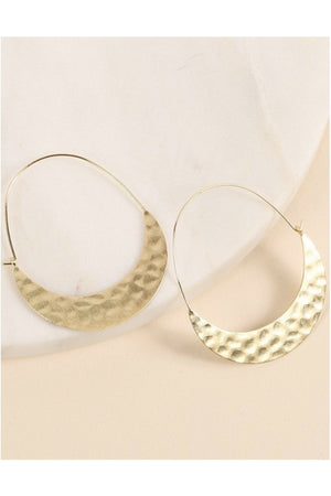 Tenley Earrings