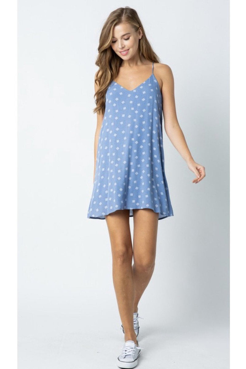 Sadie Shift Dress