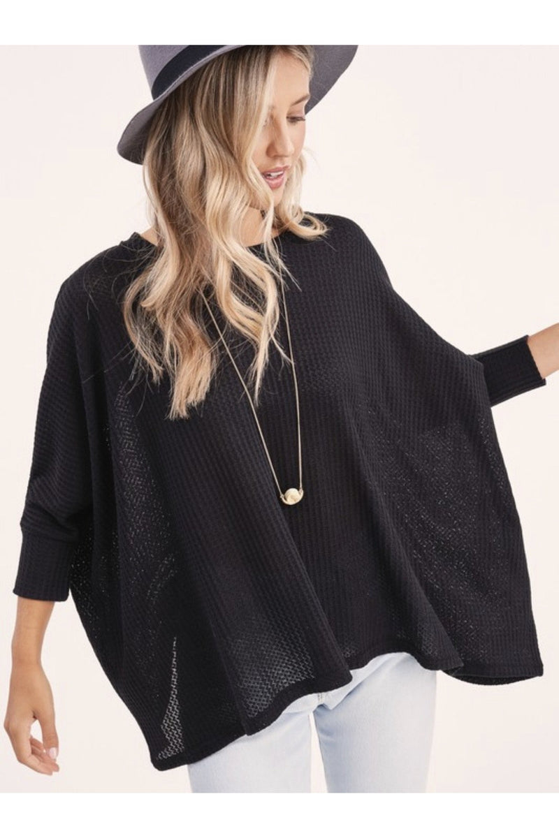 Tiffany Tunic Top