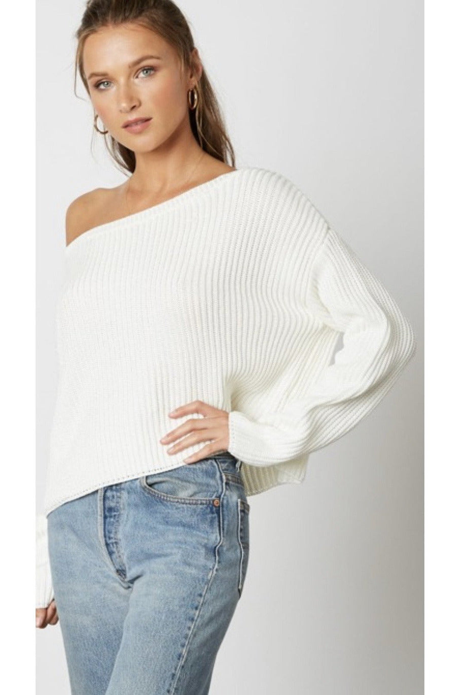 Selma Sweater