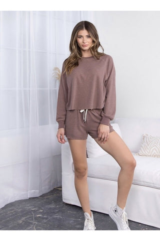 Kourtney Lounge Set $48