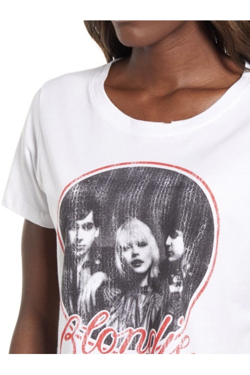 Blondie Tee X Prince Peter Collection $50