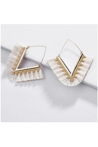 Villanelle Earrings