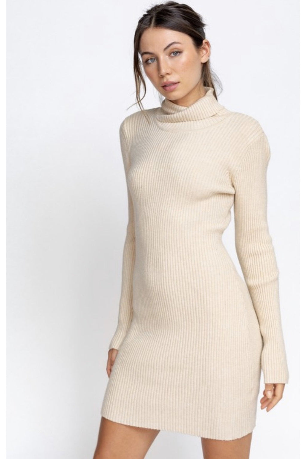 Anya Sweater Dress